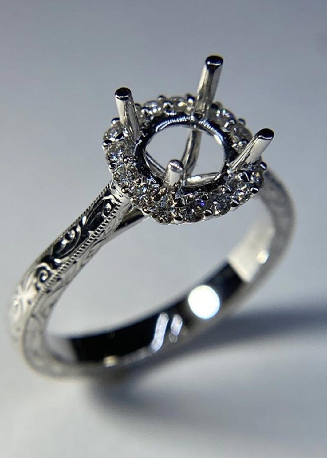 Engagement Ring 101-440
