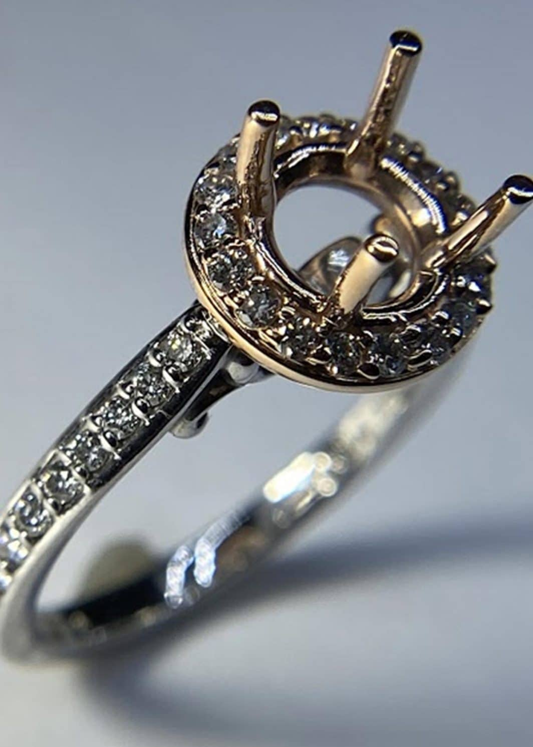 Engagement Ring 101-498-01