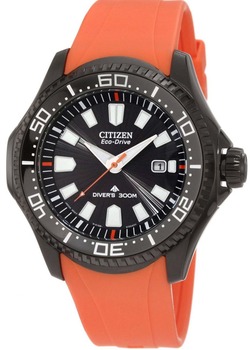 Gent's Promaster Eco-Drive Divers' Watch