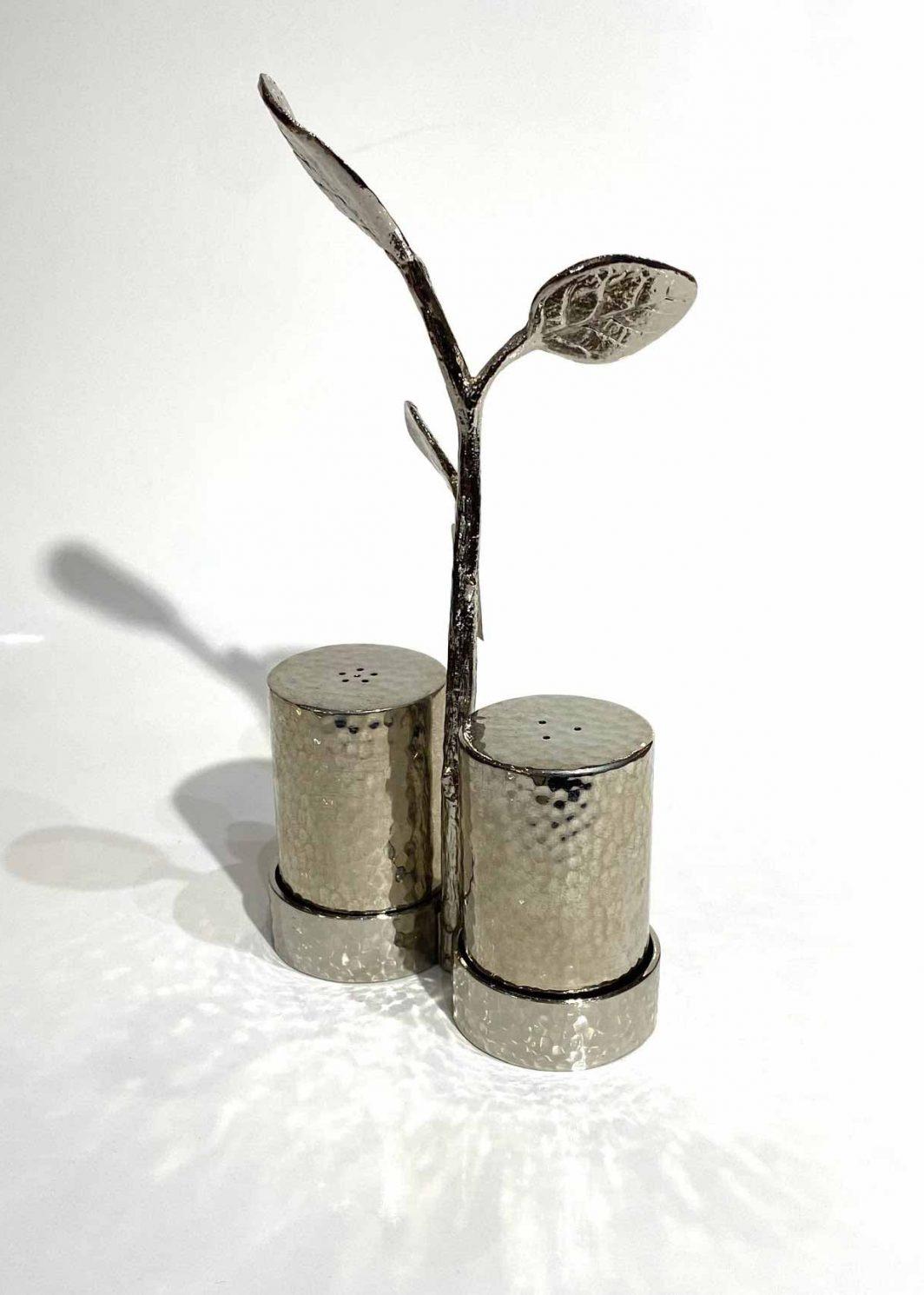 Michael Aram Botanical Leaf Salt and Pepper Shakers